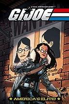 G.I. Joe - America's Elite Volume 4: Truth &…