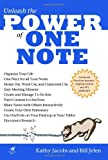 Jacobs, Kathy: Power One Note: Unleash the Power of One Note