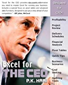 Excel for the CEO (Excel for Professionals…