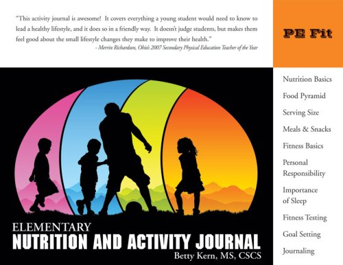 elementary-nutrition-and-activity-journal