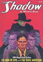 Six Men of Evil | The Devil Monsters by…