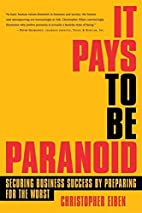 It Pays to be Paranoid: Securing Business…