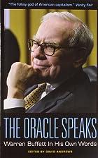 The Oracle Speaks by David Andrews