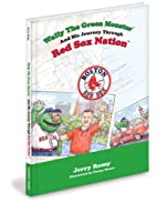 Wally the Green Monster and His Journey…