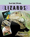 Coates, Jennifer: Lizards (Our Best Friends)