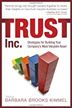 Trust Inc.: Strategies for Building Your…