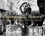 Reed, J.D.: Stairway to Heaven: The Final Resting Places of Rock's Legends