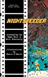 Bull, Emma: Nightspeeder: The Screenplay