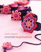 Crochet Inspiration by Sasha Kagan
