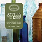 Bottles from the Deep: Patent Medicines,…