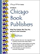 A Guide to Chicago Book Publishers, 5th…