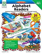 Alphabet Readers, Grades PK - 1: Exploring…
