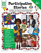 Participation Stories by Sherrill B. Flora