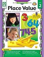 Place Value, Grades K - 5: Practice Pages…