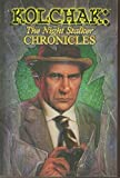 Joe Gentile: Kolchak: The Night Stalker Chronicles