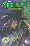 Jakes, John: The Spider Chronicles SC (New Printing)