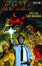 Kolchak: Tales of the Night Stalker - The…