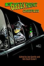 The Green Hornet Casefiles Limited Edition…