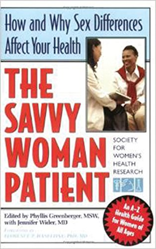 the-savvy-woman-patient-how-and-why-your-sex-matters-to-your-health-capital-savvy