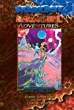 Robert Rodriguez: Sharkboy and Lavagirl Adventures: Vol. 2: Return to Planet Drool