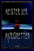 Meister Der Marionetten by Verschiedene…