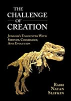 The Challenge of Creation: Judaism's…