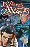 Castle, Mort: J.N. Williamson's Masques