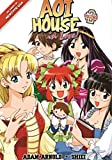 Arnold, Adam: Aoi House In Love Vol 2: Happy Endings (v. 2)