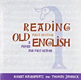Hasenfratz, Robert J.: Reading Old English