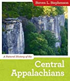 A natural history of the central…