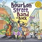 The Bourbon Street Band Is Back (Shankman &…