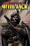 Ostrander, John: The Legend of Grimjack 4