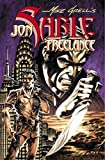 Grell, Mike: The Complete Mike Grell's Jon Sable, Freelance 4