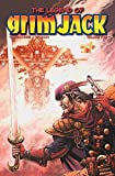 Ostrander, John: The Legend of Grimjack 5