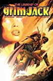 Ostrander, John: The Legend of Grimjack 6