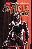 Grell, Mike: Jon Sable, Freelance: Bloodtrail Hc