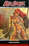 Michael Avon Oeming: Red Sonja: She-Devil with a Sword, Vol. 5