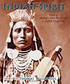 Indian spirit by Michael Oren Fitzgerald