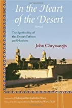 In the Heart of the Desert: The Spirituality…