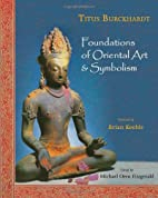 Foundations of Oriental Art & Symbolism by…