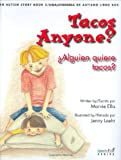 Ellis, Marvie: Tacos Anyone?/alguien Quiere Tacos?: An Autism Story/una Historia De Autismo Libro Dos