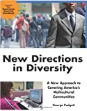 George Padgett: New Directions in Diversity: A New Approach to Covering America's Multicultural Communities
