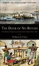 The Door of No Return: The History of Cape…