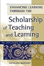 Enhancing Learning Through the Scholarship…