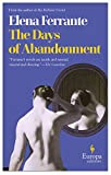 Ferrante, Elena: The Days of Abandonment