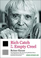 Rich Catch in the Empty Creel (Green…