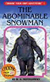 Montgomery, R. A.: The Abominable Snowman