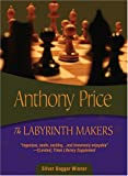 Price, Anthony: The Labyrinth Makers