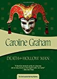 Graham, Caroline: Death of a Hollow Man