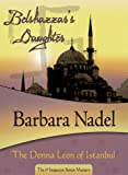 Nadel, Barbara: Belshazzar's Daughter